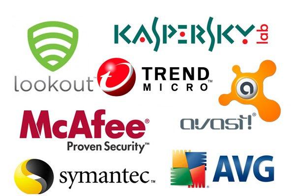 Antivirüs programları, antivirüs yazılımları, virüs programları