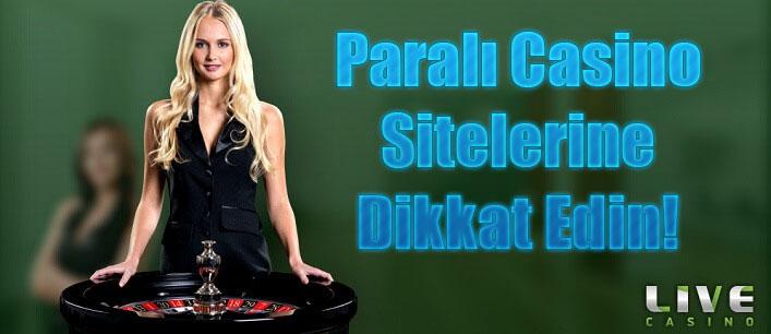 Paralı Casino Siteleri, Paralı Casino Oyunları, Mobil Casino Oyunları, Mobil Casino Siteleri