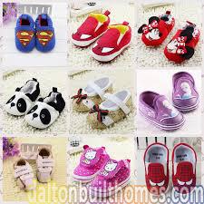 spor ayakkabılar, ayakkabı modelleri, Bebek ayakkabı modelleri