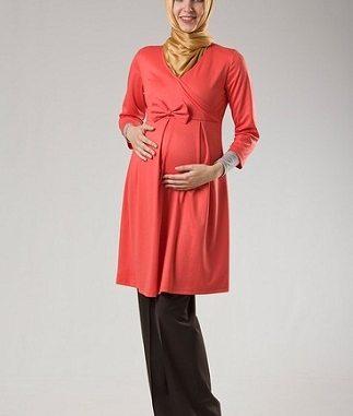 tesettür kıyafetleri, tesettürlü hamile kıyafet ürünleri, Tesettürlü hamile kıyafetleri