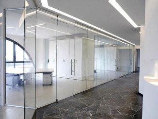ofis bölme sistemleri, cam ofis bölme, cam ile ofis bölme