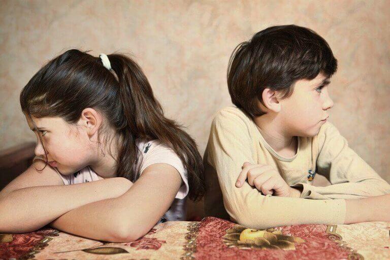 çocuklarda kavga eğilimi, çocuklardaki kavga eğilimini ortadan kaldırma, çocukların kavga eğilimi nasıl geçirilir