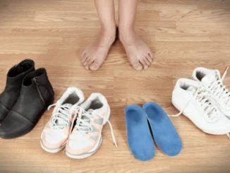 ayakkabı seçimi, ayakkabının önemi, doğru ayakkabı seçimi yapma