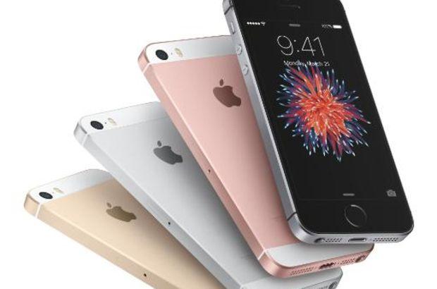 İphone 5se,İphone 5se fiyatları,İphone 5se Özellikleri