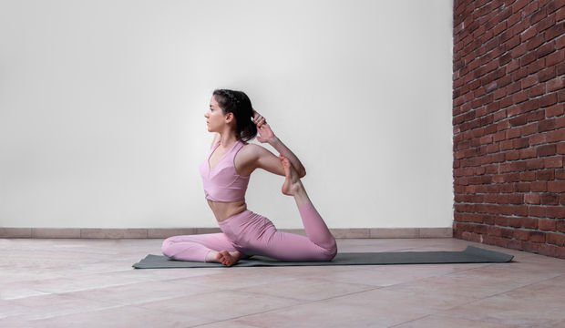 yoga ile formda kalma, yoga faydaları, yoga nasıl faydalı